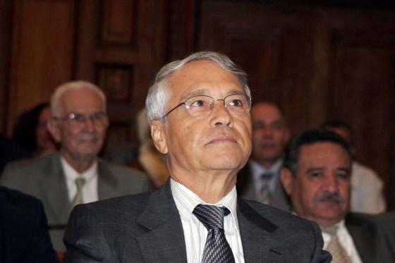Le parquet général confirme le mandat d'arrêt contre Chakib Khelil