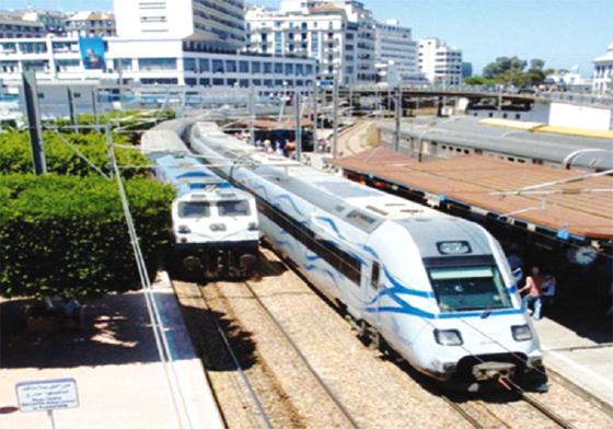 Le trafic ferroviaire entièrement rétabli
