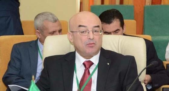Dahmoune à l'écoute des retraités de l'ANP