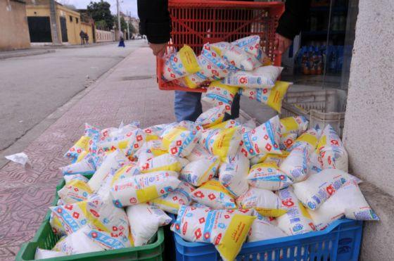 Giplait rassure les éleveurs après les protestations de producteurs à Sidi Bel Abbès