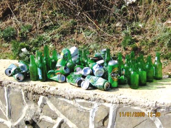 Un alcoolisme d'un genre nouveau