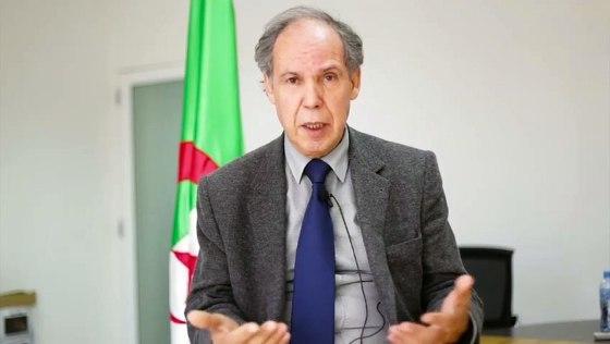 Interdiction de l'université d'été du RAJ : Mokrane Aït Larbi dénonce