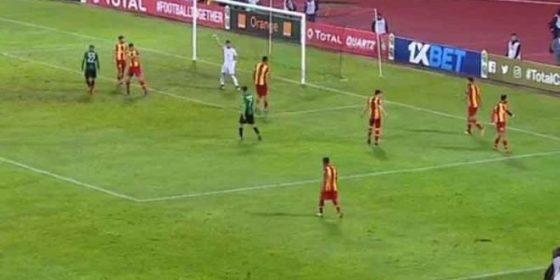 Bon départ des Sanafirs en coupe arabe