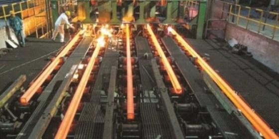 Complexe sidérurgique de Bellara : L'entrée en service fin novembre