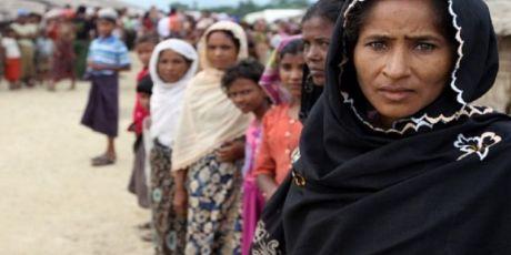 Inde: Plus de 2 millions de musulmans privés de la nationalité