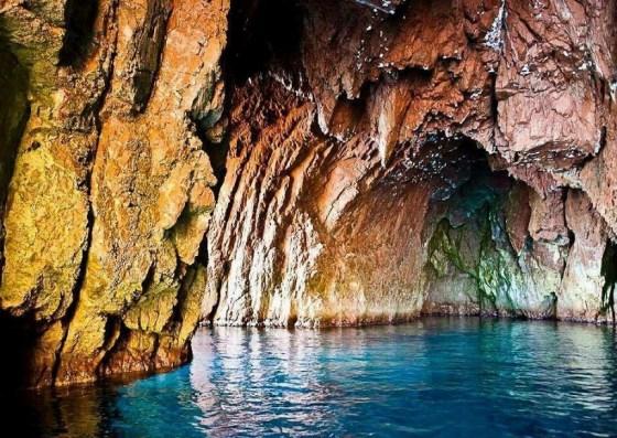 Jijel : Les grottes merveilleuses visitées par plus de 135 000 touristes