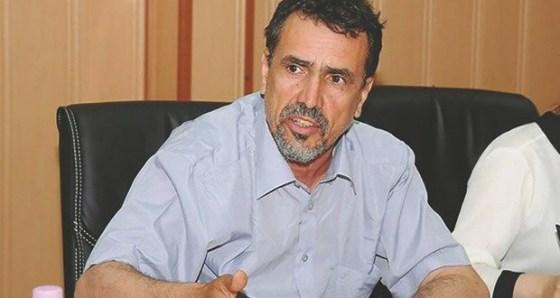 président du SATEF  «L'avenir de l'école algérienne est sombre»