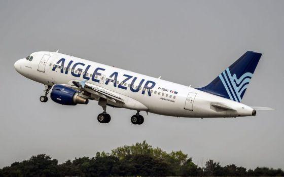 Aigle Azur poursuivra normalement ses activités