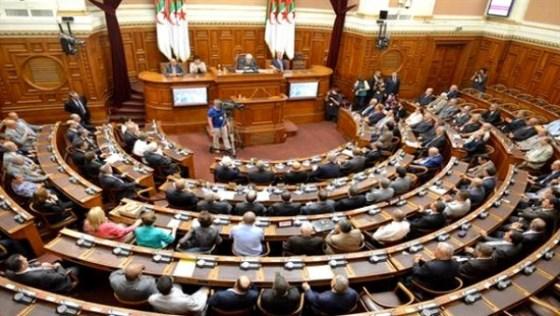 Parlement  : Vers la levée de l'immunité parlementaire du SG du FLN