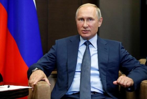 Poutine propose à Washington un pacte de non-ingérence électorale