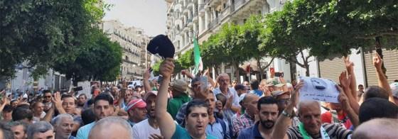 29e manifestation citoyenne : Une forte mobilisation
