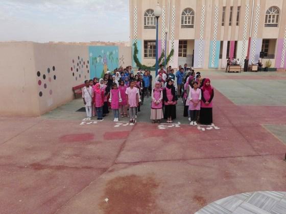 Quelque 93.553 élèves ont rejoint les classes à Ghardaïa