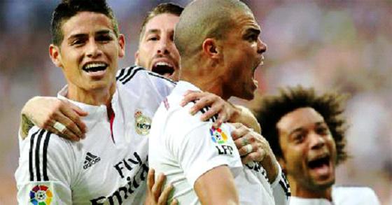 Real Madrid : Devenir le plus grand club  du monde !