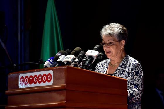 Ooredoo et IQRAA marquent la Journée Internationale d'Alphabétisation