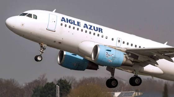 De centaines de passagers bloqués à l'aéroport d'Alger après la faillite d'Aigle Azur