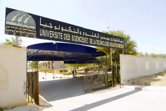 50 000 étudiants inscrits à l'USTHB