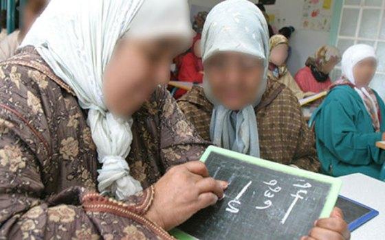 Selon l'ONAEA : 8% de la population algérienne encore analphabètes