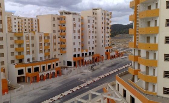 AADL : Un rassemblement à Alger contre « les promesses mensongères »