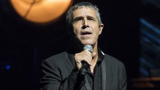 Julien Clerc cette fin de semaine à l'Opéra d'Alger