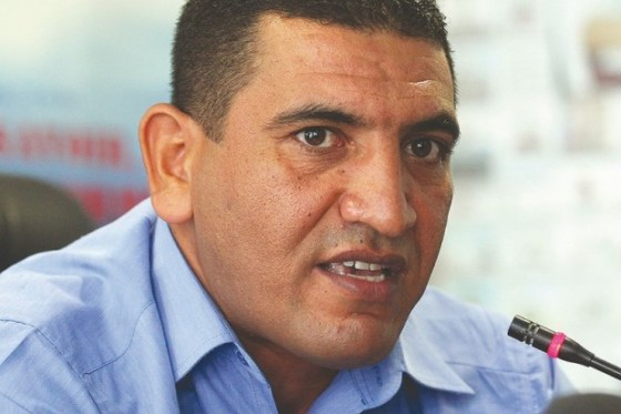 Karim Tabbou en détention provisoire