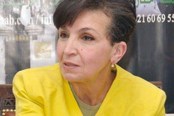 Selon Fatiha Benabbou :  Le pouvoir ira à la partie qui détient la force