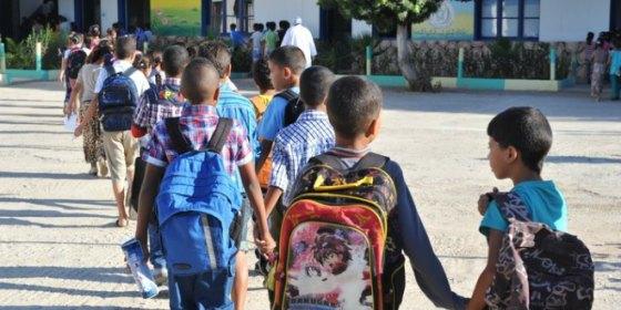 Yakouren : Un interminable trajet vers l'école