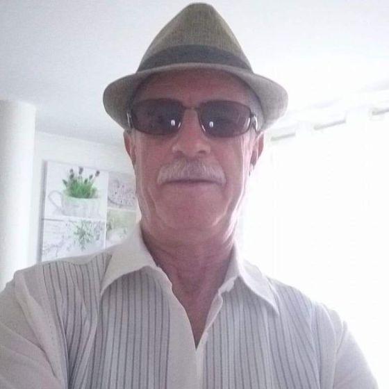 La légende du football constantinois, Madjid Krokro, s'en va