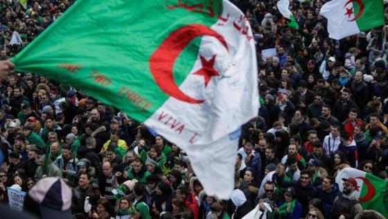 31e marche du mouvement populaire : Toujours mobilisés