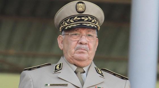 Gaïd Salah l'affirme :  «La présidentielle, clé de sortie de la crise»