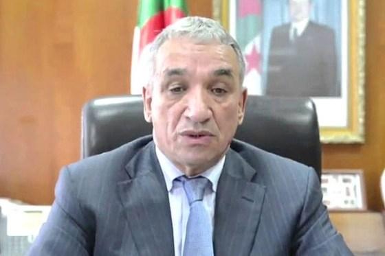 L'ancien ministre Moussa Benhamadi en détention provisoire