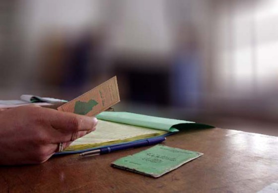 Révision des listes électorales : Premier test pour l'Autorité nationale des élections