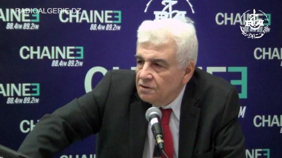 Energie : Mourad Preure optimiste sur l'avenir pétrolier de l'Algérie