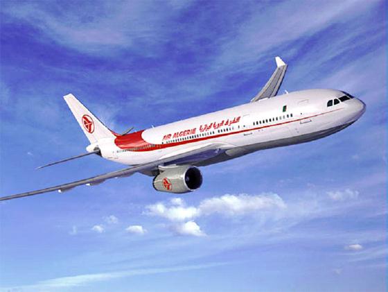 Air Algérie acquiert 16 nouveaux avions