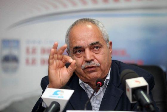 Ahmed Benbitour refuse de se porter candidat à la présidentielle