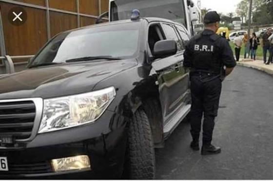 Oum El Bouaghi : Un réseau de trafic de stupéfiants démantelé