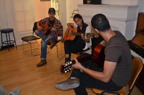 Tizi-Ouzou : Prochaine ouverture d'une école musicale
