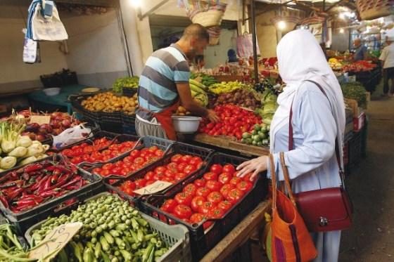 Fruits et légumes : Vers une baisse des prix à partir de la mi-octobre