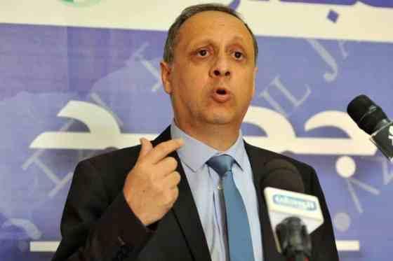 La transition assurée par la prochaine présidence selon Sofiane Djilali
