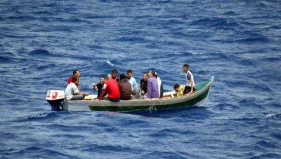 Harragas : Six morts au large de Damous
