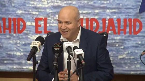 Arar se projette dans l'après élection