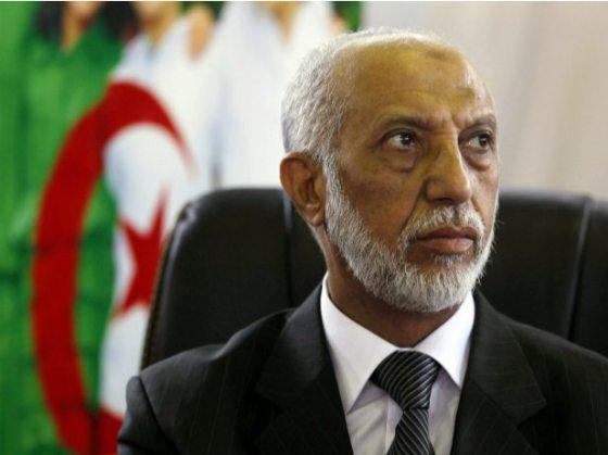 Belkhadem sera-t-il le candidat des islamistes ?