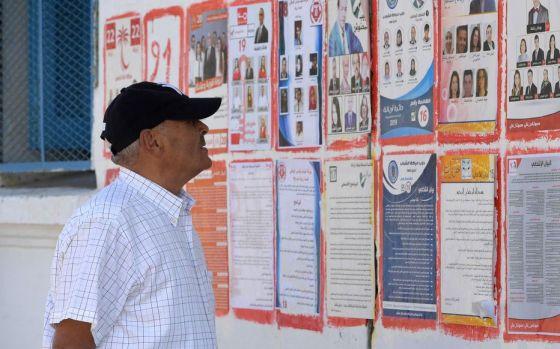 Elections législatives en Tunisie : Un scrutin au milieu d'une présidentielle inédite