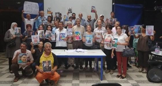 Le CNLD dénonce les arrestations de militants et journalistes