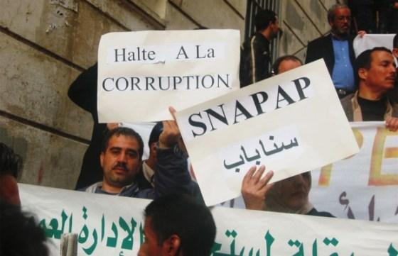 SNAPAP : Des revendications et une feuille de route