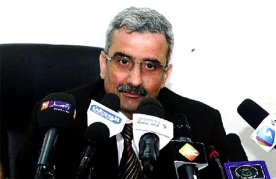 Jeux Méditerranéens 2021: M. Tahmi : «Le dossier d'Oran est finalisé »