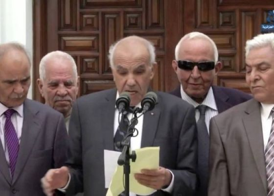 Présidentielle : L'ONM appelle le Hirak à choisir le bon candidat