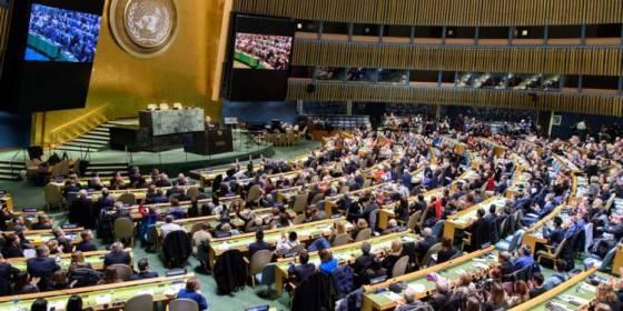 """Mali : L'ONU fait état d'""""avancées"""" dans la mise en œuvre de l'accord de paix"""