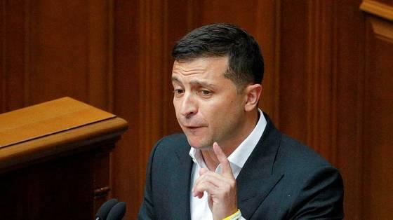 Le président ukrainien exclut tout sommet sur la paix en Ukraine sans retrait militaire