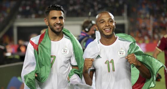 Match amical: Algerie – RD Congo 1-1