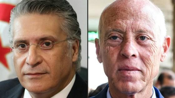 Présidentielle en Tunisie : Indécision sur une élection inédite